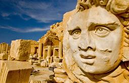 BBC - History: Ancient History in-depth | Geografía del mundo | Scoop.it