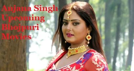 Bhojpuri Actress Akshara Singh Pics, Images, Ph