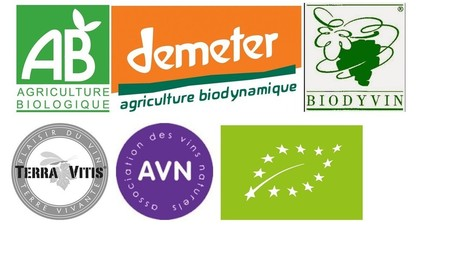Vins bio, en biodynamie, agriculture raisonnée, vin nature … Comment s'y retrouver ? - Le blog d'iDealwine sur l'actualité du vin | Vins nature, Vin de plaisir | Scoop.it