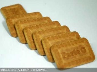 73-year-old biscuit pioneer, Parle-G becomes India's first homegrown Rs 5K crore FMCG brand | bakery industry | Scoop.it