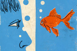 """Contemplating David Foster Wallace's """"This Is Water"""" 