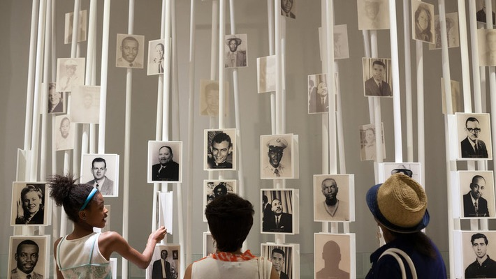 Museum Review: National Center for Civil and Human Rights Opens in Atlanta | The New York Times | Kiosque du monde : Amériques | Scoop.it