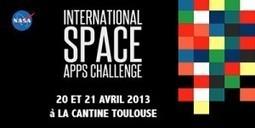 International Space Apps Challenge | Events4inspiration | Scoop.it