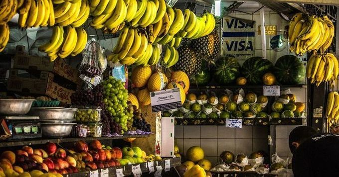 New Zealand's 'Food In The Nude' Initiative Cuts Plastic In Supermarkets