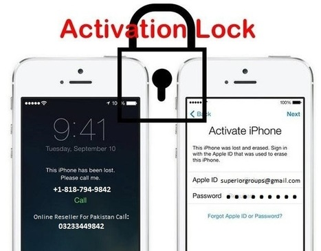 iCloud Removing Service GSX Server Accounts iCloud Tool With