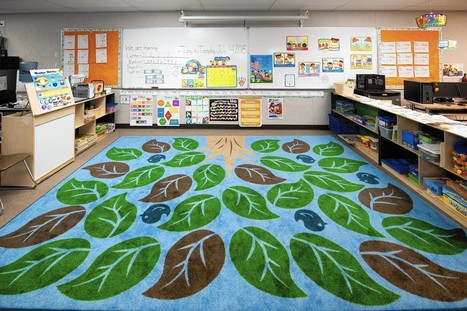 Preschools gearing up for second class of On My Way students - Chicago Tribune | Library Gems for All Ages | Scoop.it