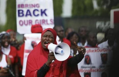 África 2.0: cómo las redes sociales despertaron el activismo | Activismo en la RED | Scoop.it