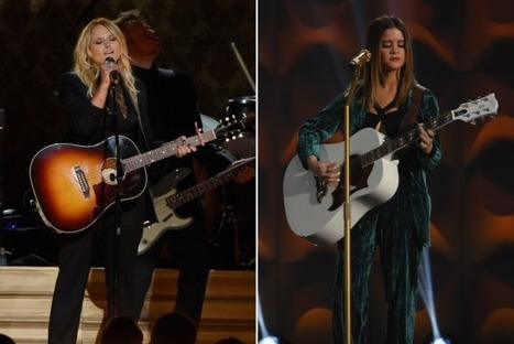 POLL: Who Should Win Best Country Solo Performance at the 2017 Grammy Awards? | Country Music Today | Scoop.it
