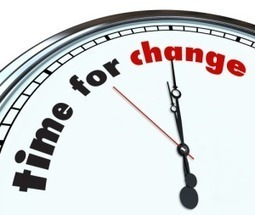 [Agile France 2013] Mener le changement : les 8 étapes de Kotter ... | Agile, Lean, NoSql et mes recherches informatiques | Scoop.it