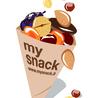 mysnack: il mondo della frutta secca