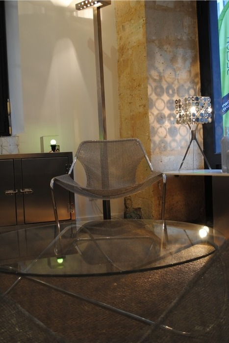 Le Design Tour est actuellement à Bordeaux ! | décoration & déco | Scoop.it