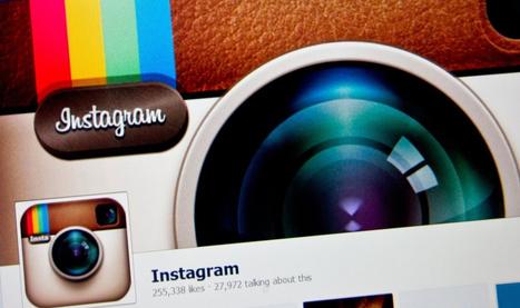 Filtri di Instagram: meglio usarli il meno possibile | Social Media War | Scoop.it