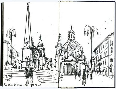 desenhador do quotidiano | Artevisão | Scoop.it
