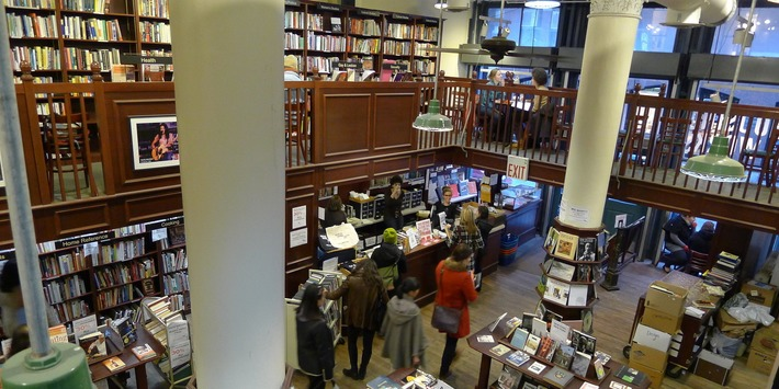 How Indie Bookstores Can Win In The Age Of Amazon | Readin', 'Ritin', and (Publishing) 'Rithmetic | Scoop.it