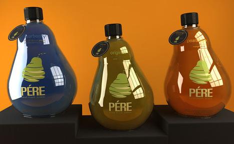 Creative Package Design : Pére Concept | Art, Design & Technology | Scoop.it
