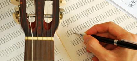 Multiple Intelligences in Music | Intelligences Multiples | Scoop.it