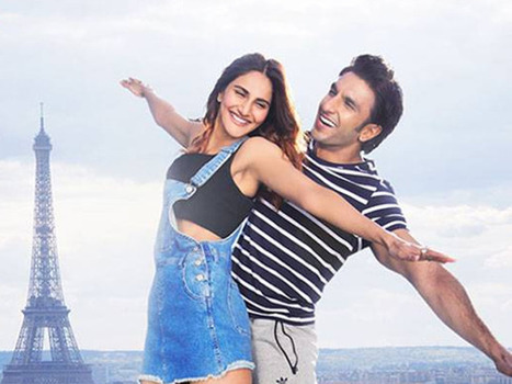 Befikre full movie download in hindi 720p kickass