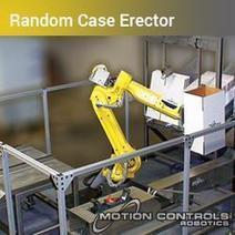 Motion Controls Robotics, Inc. - The Random Robotic Case Erector System | Robotic applications | Scoop.it