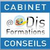 Accueil du portail du Cabinet @ DIS FORMATIONS CONSEILS