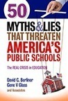 'Myths & Lies' That Threaten Our Schools: An Interview With David Berliner & Gene Glass | Common Core and English Language Learners | Scoop.it