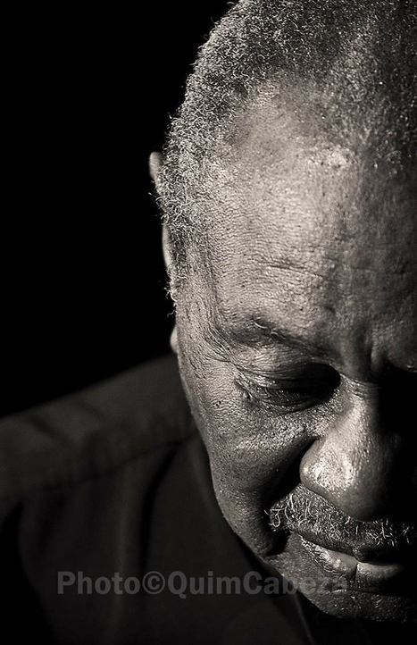 Freddy Cole (Jamboree Jazz Club, Barcelona, 5-8-2014)   JAZZ I FOTOGRAFIA   Scoop.it