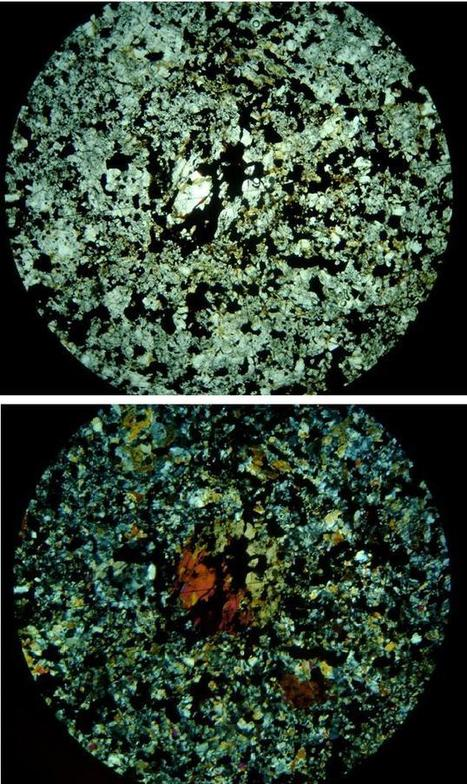 Aerial Geologist: Accretionary Wedge #49: Optical Mineralogy in ...   all about gems   Scoop.it