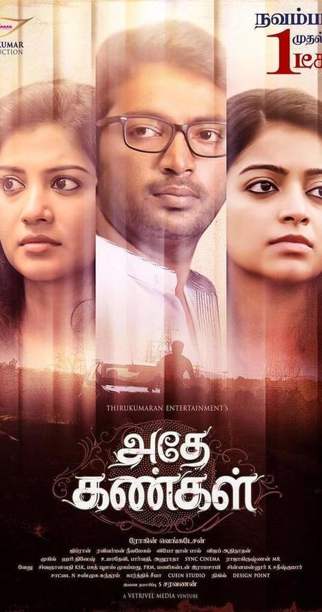 Ishk Actually tamil dubbed torrent