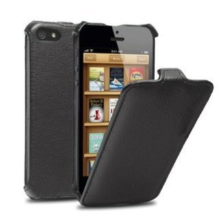 Top 5 Leather iPhone 5 Cases | Gorgeous Gadgetry | Scoop.it