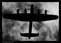 The BBMF Lancaster and Semiotics | Greensted Blog | About semiotics | Scoop.it