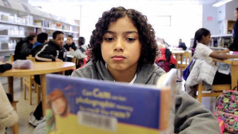Beyond Books: A New Film Shows The Vital Role Public Libraries Play In New York Communities | innovative libraries | Scoop.it