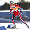 Doping in skiing
