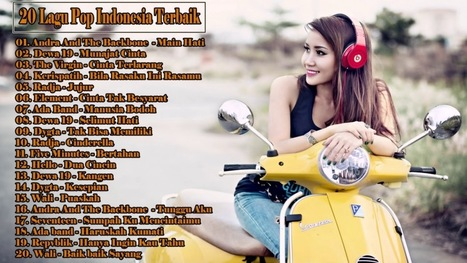 Download Kumpulan Lagu Kenangan Indonesia Full