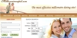 uk millionaires dating site