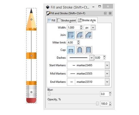 Inkscape : plus d'une centaine de tutoriels | Mes ressources personnelles | Scoop.it