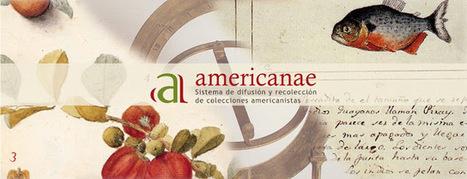 Americanae. Portal europeo de documentación sobre América Latina. AECID | RECURSOS PARA EDUCACIÓN Y BIBLIOTECAS | Scoop.it