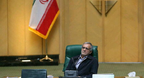 Turkic speakers join forces in Iran's parliament | Global politics | Scoop.it