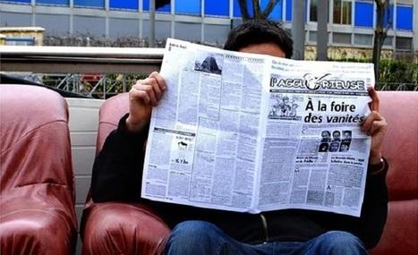 Après Montpellier, «L'agglo-rieuse» étend ses ailes sur Toulouse et l'Aveyron | Actu des médias | Scoop.it