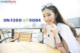 Cách đăng ký gói cước F200 Fast Connect Mobifone | Dịch vụ di động | Scoop.it
