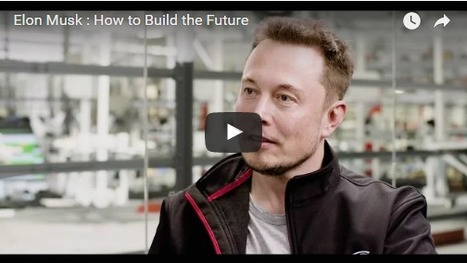 Elon Musk, Donald Trump, The Globe & Mail, MDA, exactEarth & NASA Admins Bolden & Newman, Who Say Buh Bye | More Commercial Space News | Scoop.it