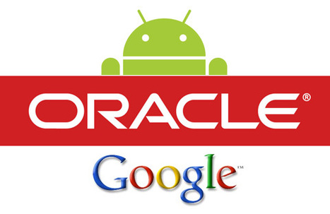 Google-Oracle Meeting May End Android Dispute | Digital Lifestyle Technologies | Scoop.it