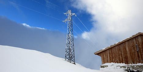 Vague de froid : 21 sites industriels prêts à être coupés | Chronique d'un pays où il ne se passe rien... ou presque ! | Scoop.it