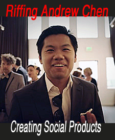 Riffing Andrew Chen's Creating Social Products on ScentTrail Marketing | Social Marketing Revolution | Scoop.it