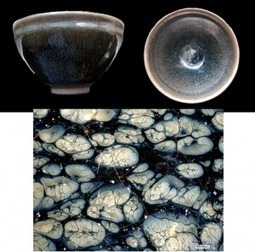 Rare Compound Found on Song-Dynasty Tea Bowls - Archaeology Magazine   Ancient Art History Summary   Scoop.it