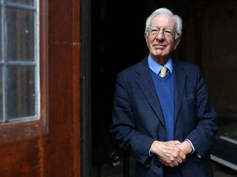 Richard Layard: 'Money is not the only thing affecting people's   VPRO Tegenlicht   Scoop.it