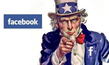 Facebook rincorre i brand: arriva il pulsante condividi su mobile e il nuovo Page Feed | Social-Network-Stories | Scoop.it
