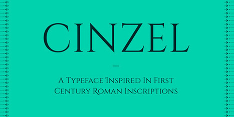 Free Fonts: Ultimate Collection 2012 | Designer's Resources | Scoop.it