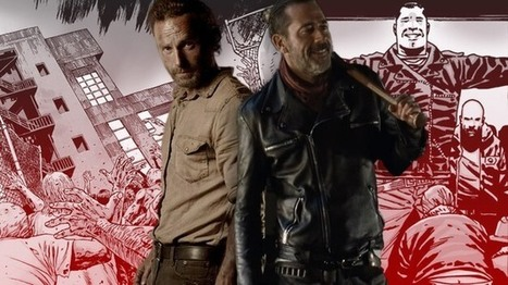 walking dead season 7 online for free