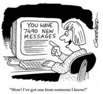 Comment désactiver les emails sur LinkedIn et Viadeo   Au fil du Web   Scoop.it