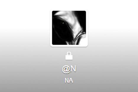 Skurriler Cyber-Diebstahl: Wie Herr Hiroshima seinen Twitter-Namen verlor - Digital   STERN.DE   Must Read Security Ressources   Scoop.it