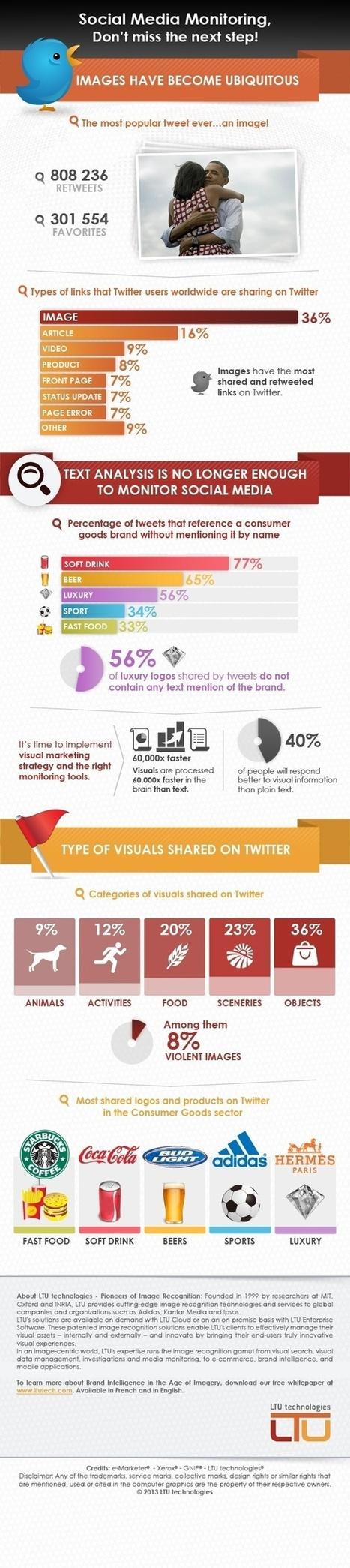 Le futur du Social Media Monitoring ? Vers plus de multimédia ! | Webmarketing & Communication | Scoop.it